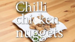 chilli-chicken-nuggets