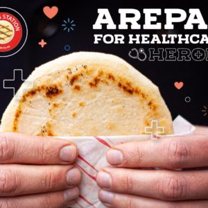 arepas-for-healthcare-heroes