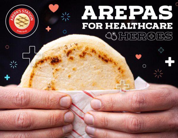 arepas-for-healthcare-heroes