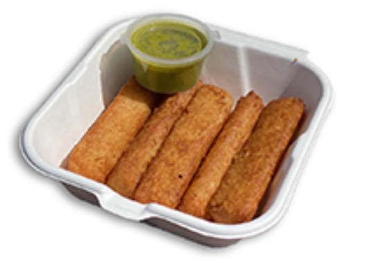 fried cassava-yuca