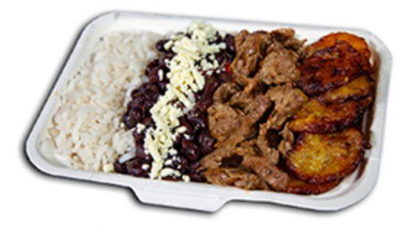 steak bowl rice
